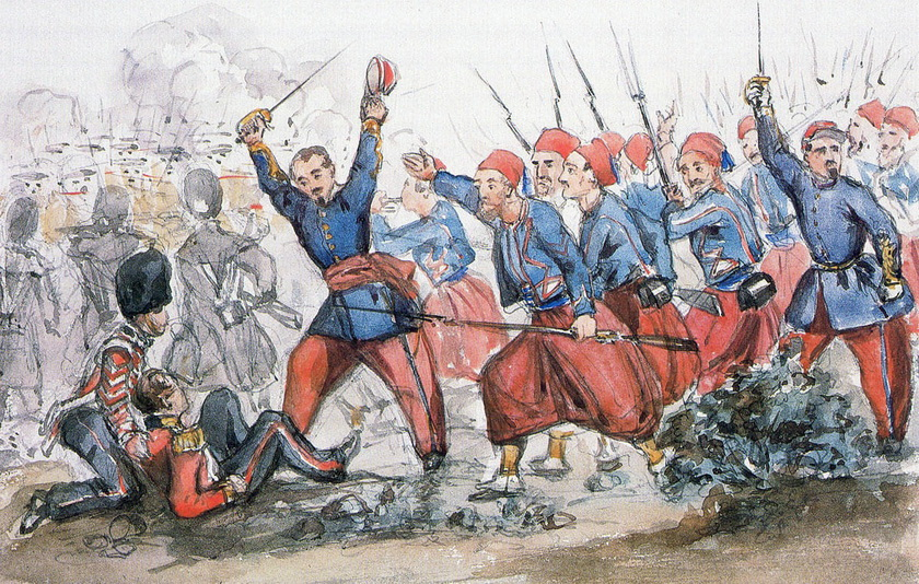 25-Zouaves-come-to-the-relief-of-the-Guards_调整大小