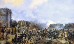 16-Battle-again-1855-Malakhov-by-Grigory-Shukaev_调整大小