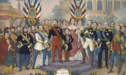 1419-PARIS-19EMESIECLE-NAPOLEON-III
